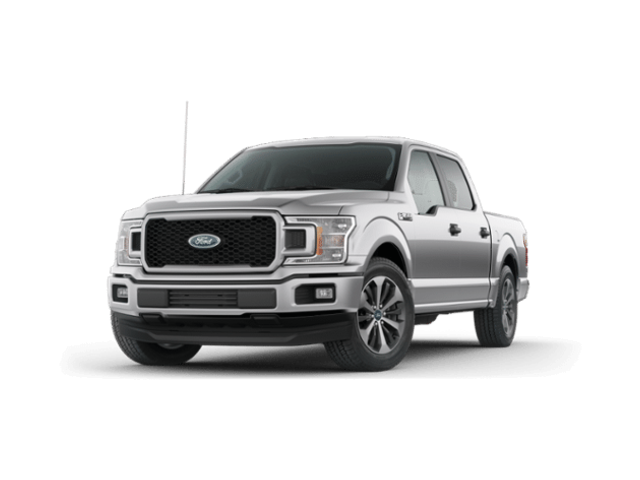 New 2019 Ford F-150 STX Truck For Sale Meridian MS
